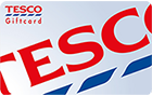 Tesco Gift Card